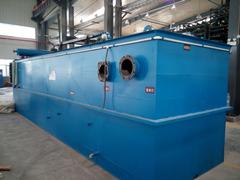 养殖污水处理一体化设备